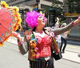 Photos: SF Pride 2013