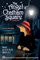 RICHARD SHEPPARD - Produced by North Bay Stage Company