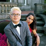 RED HOT Pink Martini play the Napa Valley Opera House on Dec. 7. - AUTUMN DE WILDE