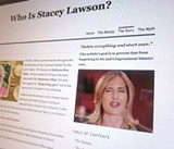 Revealed: The Man Behind 'Who Is Stacey Lawson'