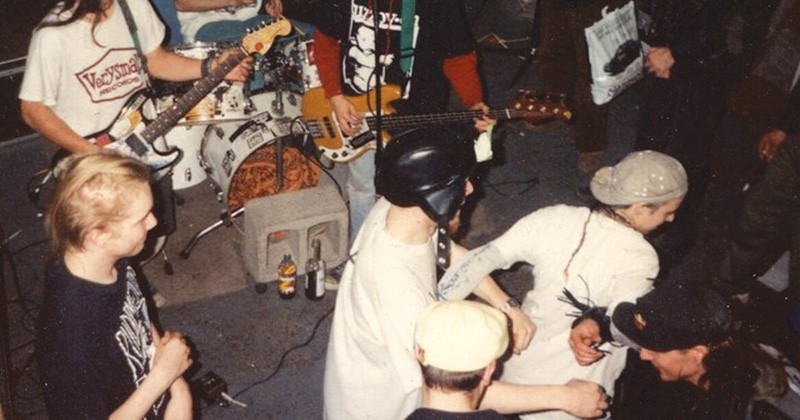 REWIND The North Bay punk and indie music scene of the '80s–2000s comes back to life for one night of fun.