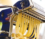 A  People's Primer for Homemade Pasta