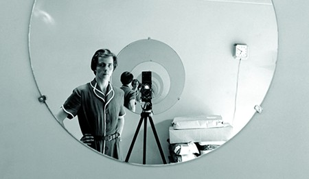 SELF PORTRAIT Amateur photographer Vivian Maier chronicled everyday life, but guarded her own identity.