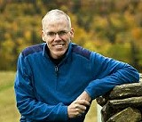 Sept. 25: Bill McKibben at Dominican University