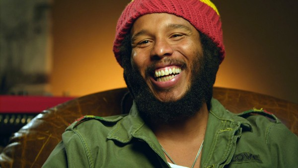 SETTING SON Ziggy Marley on his father's legacy: 'Not everything beneficial is material, physical, money. You understand?'