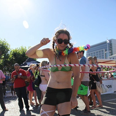 SF Pride 2013