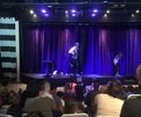 Shuffle's Magic Comdey Show