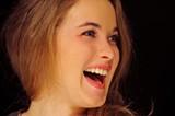 SIGHTLINES JoAnn Amos plays a girl going blind in 'Blur' at SSU.