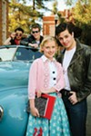 <b>SLICK PRODUCTION</b> The enduring musical 'Grease' premiered in 1971 as a cutting social critique.