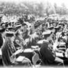 Socially Conscious Graduates