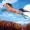 'Spirit: Stallion of the Cimarron'