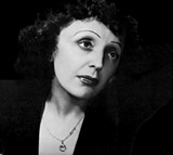 STREET DIVA Edith Piaf's life upstaged her memorable music.