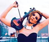 Violin Femme