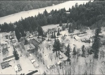 The 1986 Guerneville Flood Photo Project