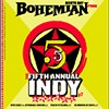 The Bohemian's 25th Anniversary