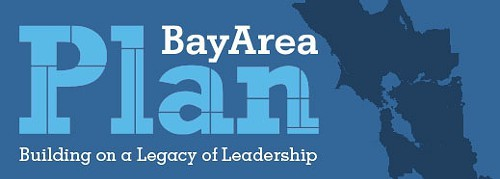 The One Bay Area Plan matches transit and housing dollars