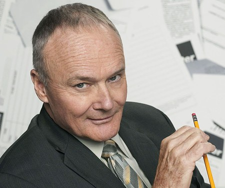 TIMELESS AMERICAN SHAME Creed Bratton's 'real-life' songs come from kids' birthdays and unemployment lines.