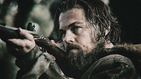 TRUE GRIT Leonardo DiCaprio takes on bears and more in 'The Revenant.'