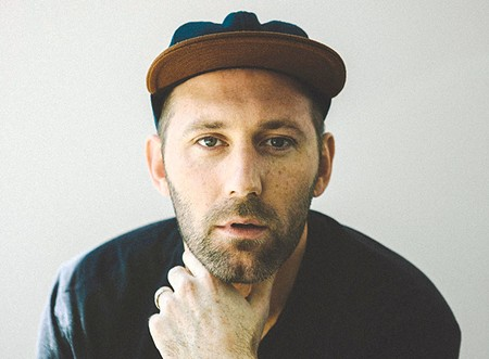 PREMIUM BLEND Mat Kearney has moved from musical hitmaker to Napa winemaker. He will perform at this year's CabFest.