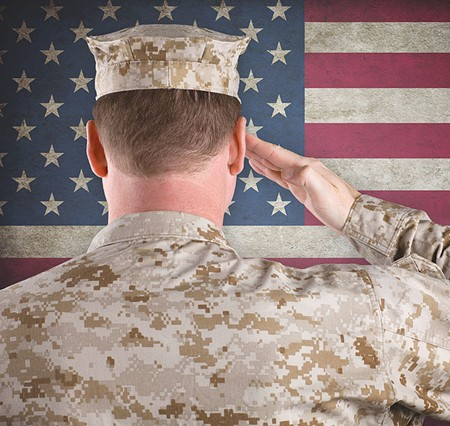 CANNABIS FOR VETS Twenty-one members of Congress urged the VA to ease pot restrictions for veterans.