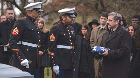 THE FALLEN Richard Linklater's new film is a spiritual sequel to 'The Last Detail.'
