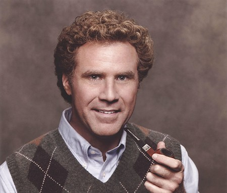 SERIOUSLY  Will Ferrell will be honored in a special tribute on Nov. 10.