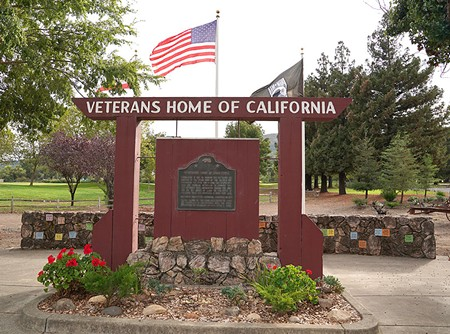 TRAUMATIC STRESS  Alleged Veterans Home of California shooter and suicide victim Albert Wong had been - recently forced to leave a program for veterans with PTSD.
