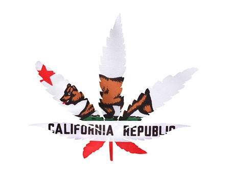 PIPE DREAMS It's been a real bear of a legislative session when it comes to cannabis in California.