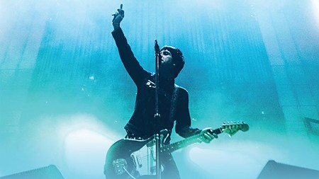 HOW SOON IS SEPT. 28? 'Cause that's when Johnny Marr plays a solo show at Gundlach Bundschu!