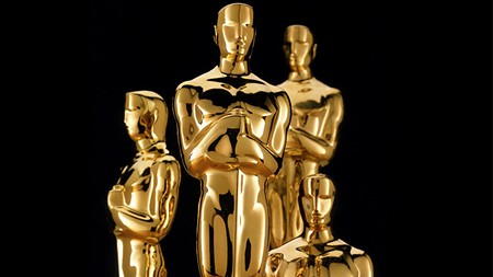 HOW HARD CAN IT BE? Handing out little gold statues seems to get more 