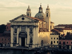 There's plenty to see in Venice out of the water.