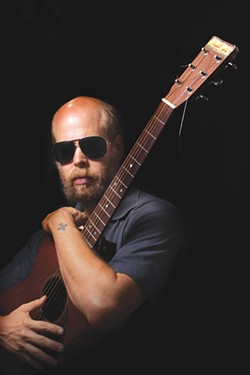 TRUE TO THE MUSIC For Will Oldham, authenticity is everything. - N&M PHOTOGRAPHY