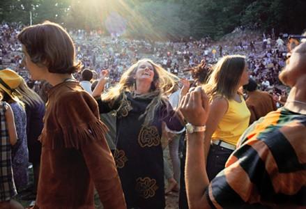 1967 Fantasy Fair - ELAINE MAYES