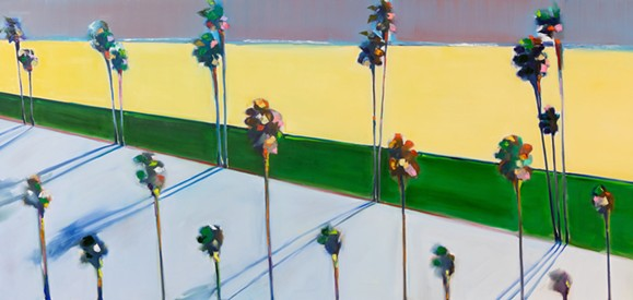 """Summer Strand"" by Matt Rogers"