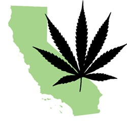 Ad Blitz The California Department of Cannabis Control aims to persuade consumers to only buy from state-approved outlets with new campaign.