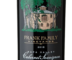 Fab Cab Cabernet Sauvignon is California's most widely planted varietal.