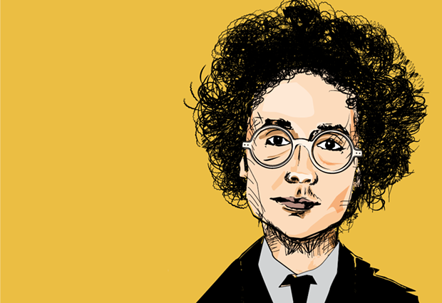 Don't Blink Gladwell writes on the inscrutability of controversial subjects in latest book, 'Talking to Strangers.'