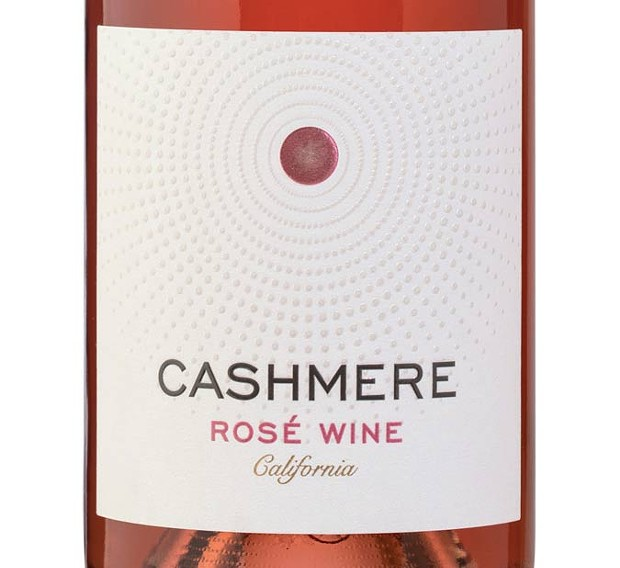 The Pink Bottle Buy a bottle of Cashmere rosé and support Cline Cellar's commitments towards breast cancer awareness and Alzheimer's care and research. - JAMES KNIGHT