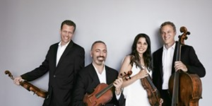 Long-Running Napa Valley Chamber Music Festival Comes Home