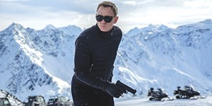 Bond Plays On