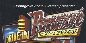 July 22: Dine & Drive in Penngrove