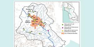 Petaluma River Plan
