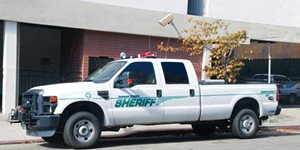 Sonoma County Sheriff watchdog group IOLERO is underfunded