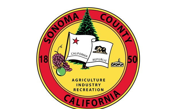 Sonoma County Reminds Residents Of Fireworks Ban