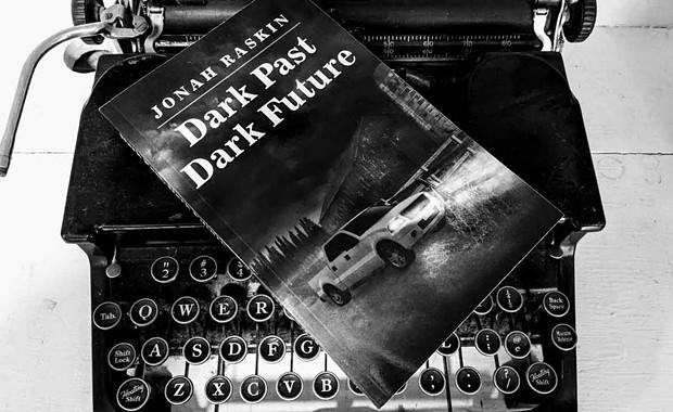 Sonoma Noir: New Jonah Raskin Mystery