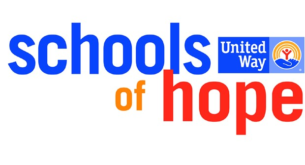 United Way of the Wine Country's Schools of Hope program