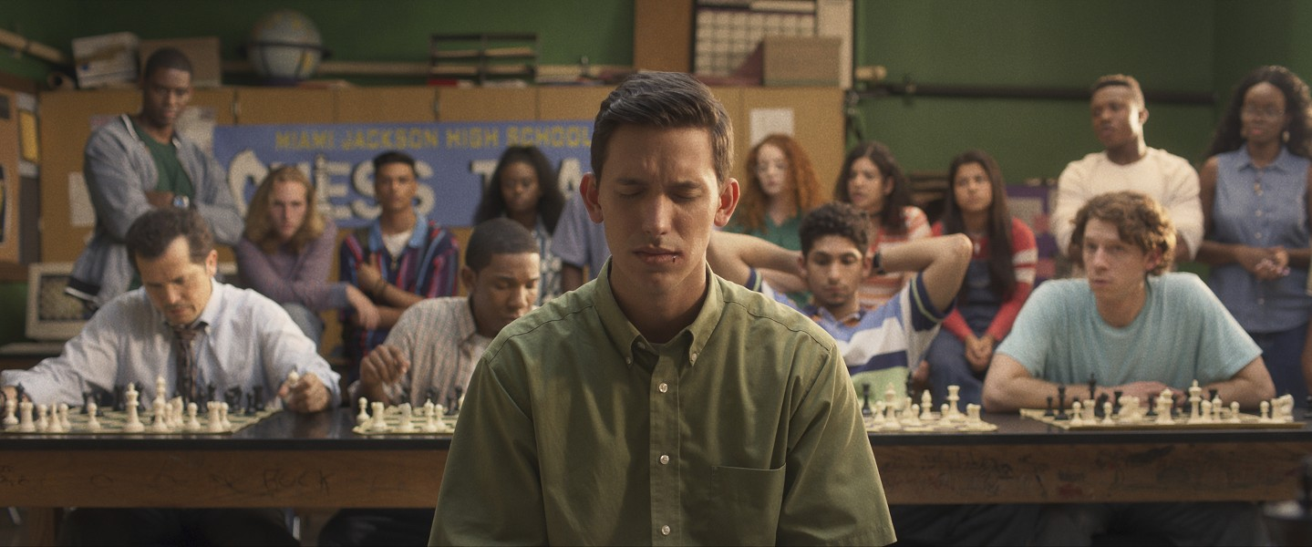 """Alexander Valley Film Festival's now-virtual program screens new films like """"Critical Thinking,"""" about the first inner-city high school chess team to win the U.S. National Chess Championship."""