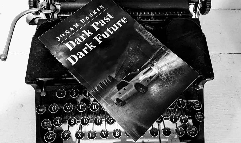 Jonah Raskin's latest novel marks the third in the series. - DAEDALUS HOWELL