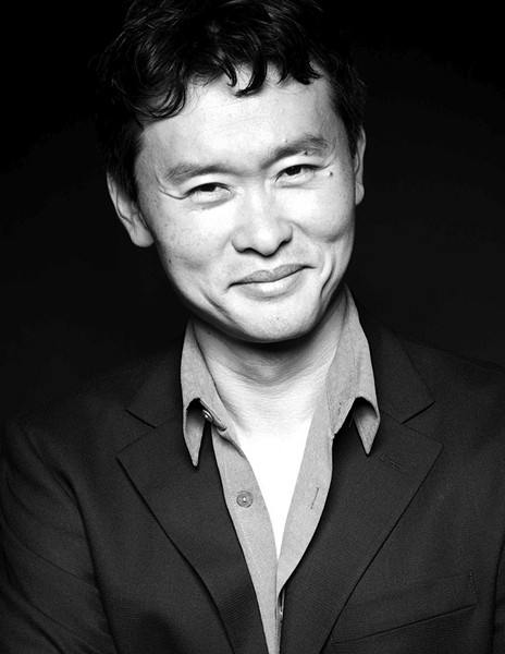 SCARY MONSTERS Philip Kim is a lifelong fan of horror films and the man behind the Silver Scream festival.