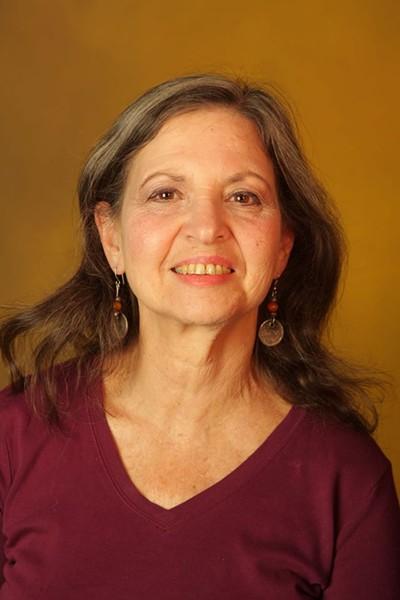 Lois Pearlman